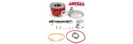 piece scooter Haut moteur Airsal Racing
