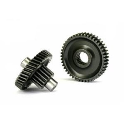 Transmission gear 45/17 Piaggio Typhoon / Derbi Atlantis
