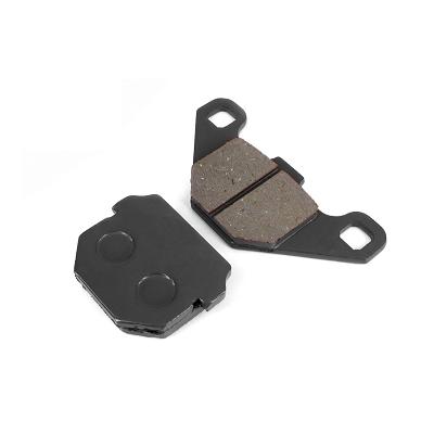 Front brake CPI/Hyosung/Piaggio/PGO/Keeway/Eton