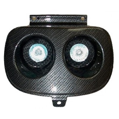 Masque 2 optiques Yamaha BWS R 1990/2002