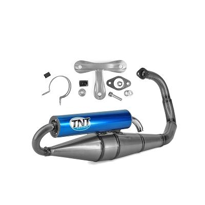Pot d'échappement TNT BWS R 1990/2002