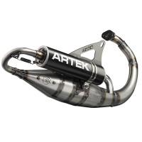 Pot d'échappement ARTEK Racing BWS R 1990/2002