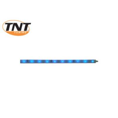 Bande de LED bleu 25 cm
