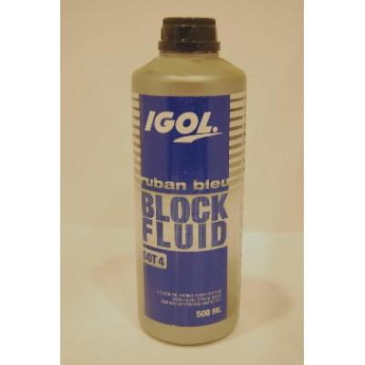 IGOL Block fluid DOT4