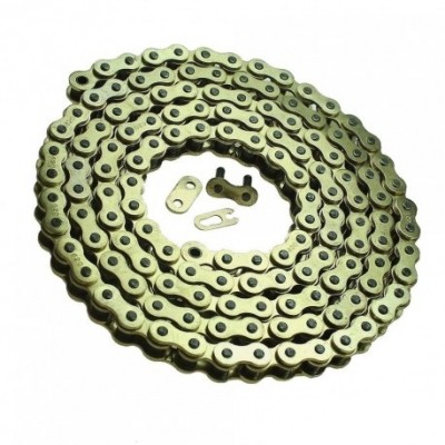 Chain 25h 136 links for pocket pista