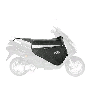 Tablier de protection Suzuki Burgman 400/650
